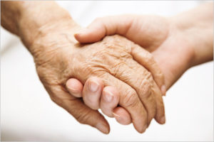 4 Tips for Caregivers of Chronically Ill Loved Ones