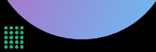 Header - Top Half Circle