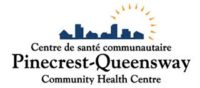 Pinecrest-Queensway Community Health Centre lgo