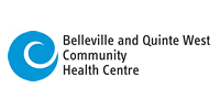 Belleville and Quine West Community Health Centre logo