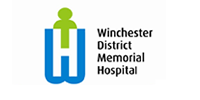 Winchester District Memorial Hospital logo