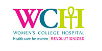 Women's College Hospital (WCH) logo
