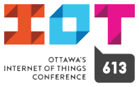 Ottawa's Internet of Things Conference logo