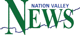National Valley News logo