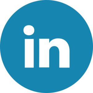 LinkedIn Logo Hyperlinked to Michel Paquet's Profile