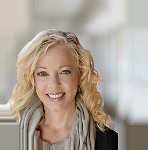 Portrait de Peggy Taillon, membre du comité consultatif chez Aetonix Systems
