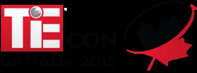 TIEcon Canada 2018 logo